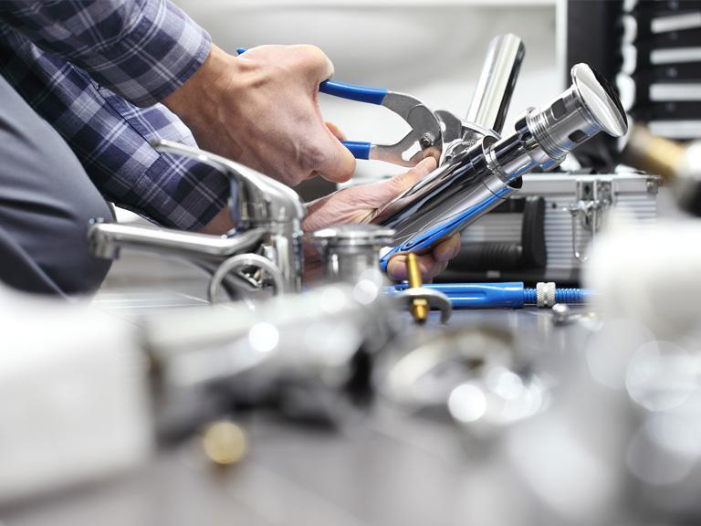 Prace hydrauliczne
